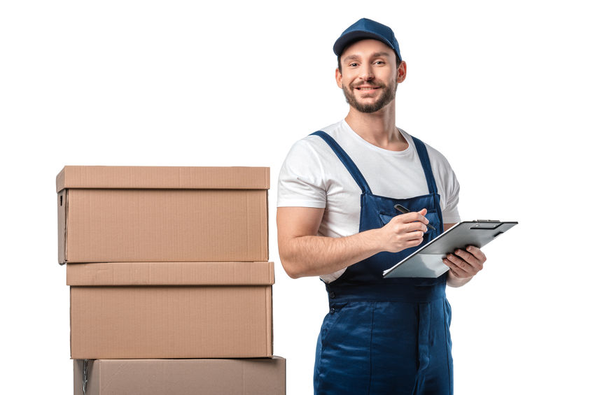 Full Service Moving Consultant