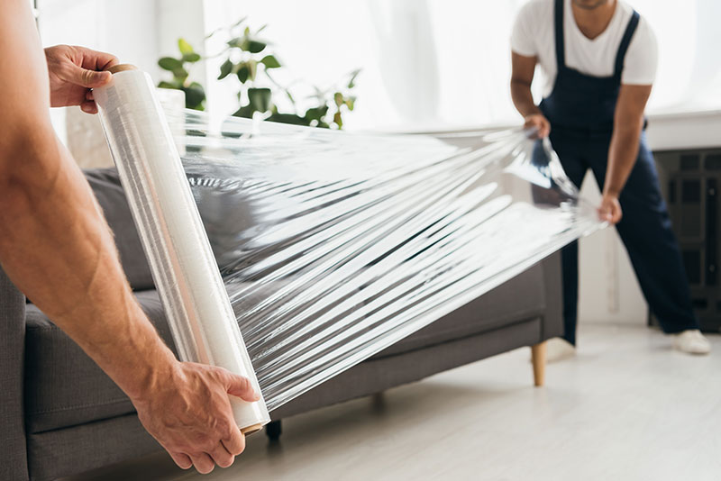 Full Service Movers