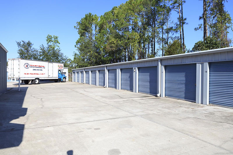 Full Service Movers & Storage